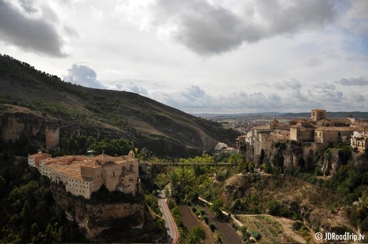 Cuenca - La vieille ville
