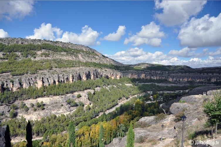 Visite de la vieille ville de Cuenca